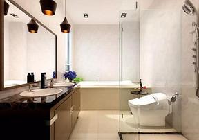 家庭装修常识篇三:浴室装修和阳台装修有什么注意事项