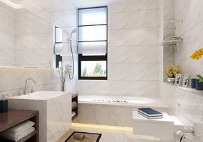 北京高端别墅装修 浴室装修的攻略
