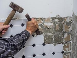 二手房瓷砖怎样翻新和清洁