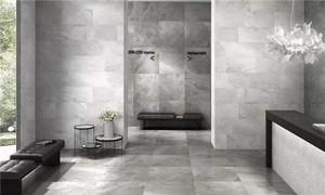 浅析现代仿古砖发展趋势 瓷质有釉砖的详细介绍