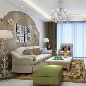 注意家居装饰的八不原则 慎用八种颜色--太原东易搜集整理