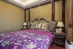 高端别墅装修设计 窗帘的搭配技巧
