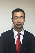 项目经理王吉华