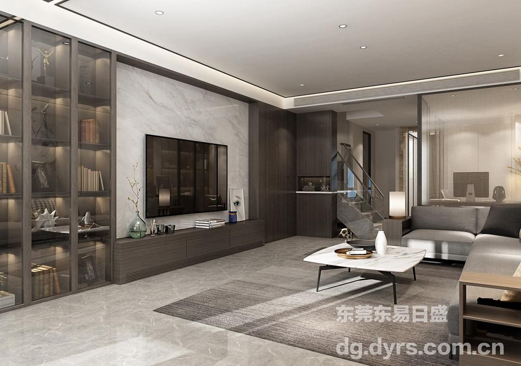 东莞装饰公司分享家居装修要素 打造完美家居