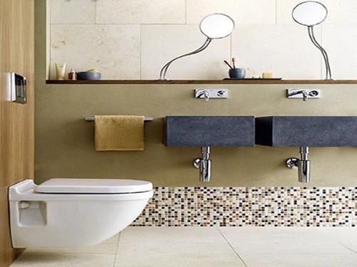 衛生間設計須注意哪些點?