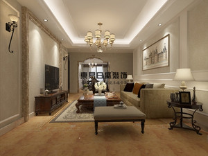 客厅太暗怎么装修 客厅光线暗的装修方法