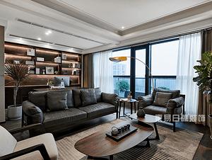 上海房间装修设计搭配原则和装修禁忌