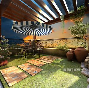 别墅花园如何设计,别墅花园装修原则