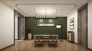 大连装修如何选购金属材质的中式家具呢?