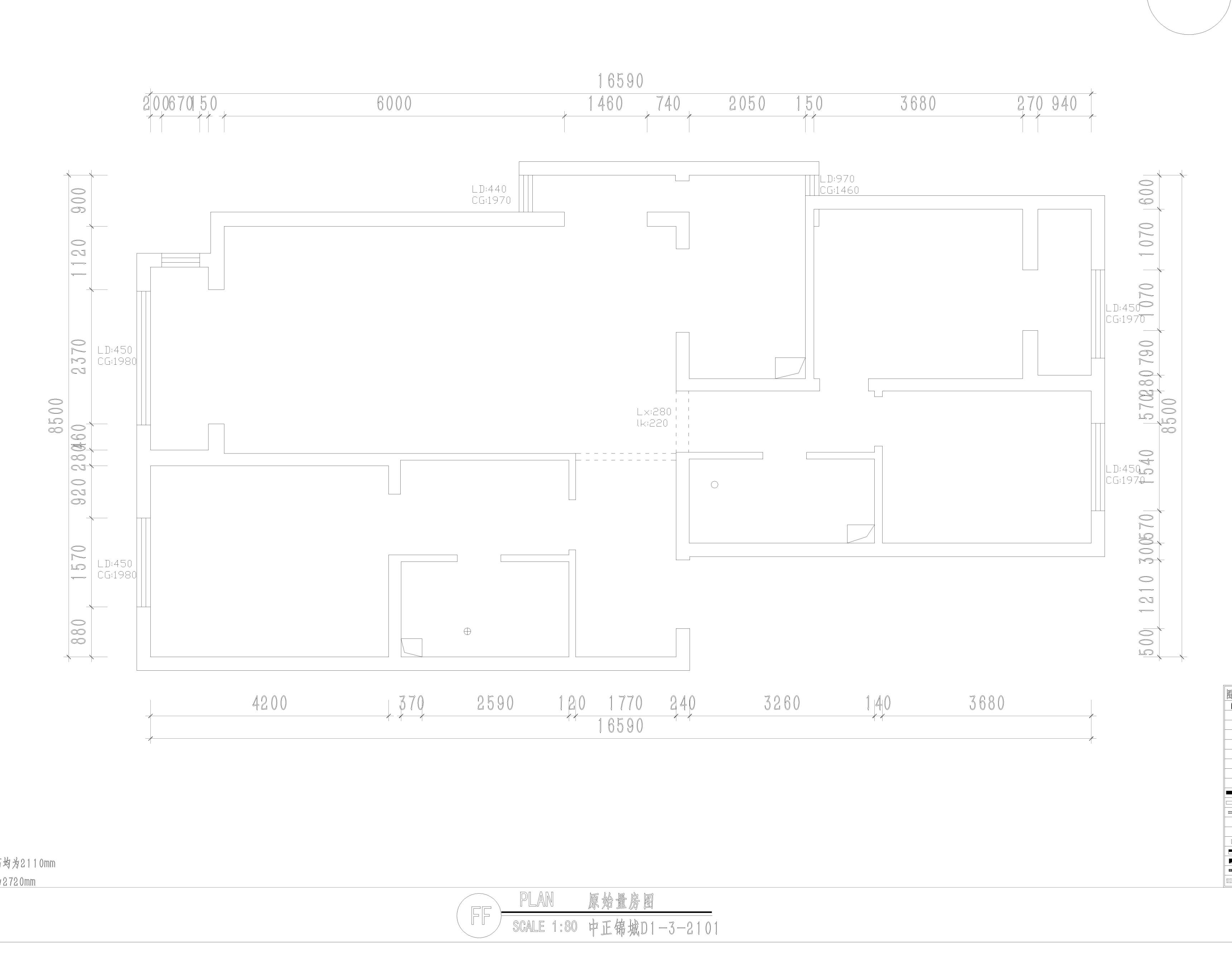 拉菲香榭后現代156平米裝修效果圖裝修設計理念