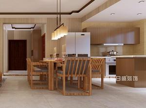开放式厨房如何设计 打造时尚厨房