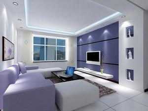 设计师支招:如何用素色装饰我们爱的家