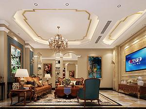 别墅装修设计费用多少一平 别墅装修设计费包含哪些方面