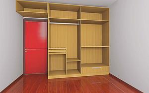 装饰装修知识:橱柜衣柜选购存五大问题提高判别能力