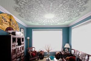 家装吊顶注意事项,吊顶装修技巧分享-深圳家庭装修