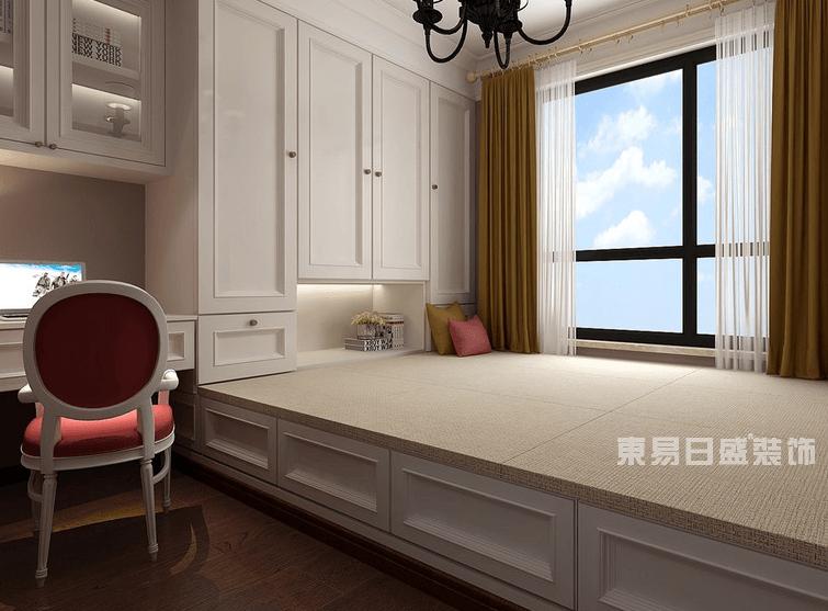 首页 装修设计 > 6平米小房间如何装修?