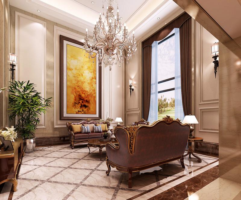 昆明别墅装修室内设计需要注意的细节有哪些?
