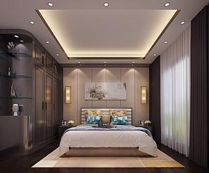 室内过道巧妙设计