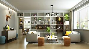 室内装修色彩搭配的9大原则