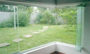 什么是隐形阳台窗 隐形阳台窗的优点