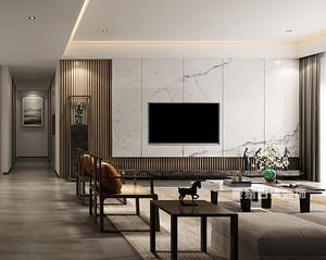 深圳新房装修|从装修案例能够看出什么?