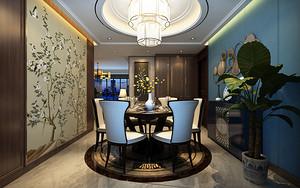 杭州中式别墅装修风格特点有哪些个呢?