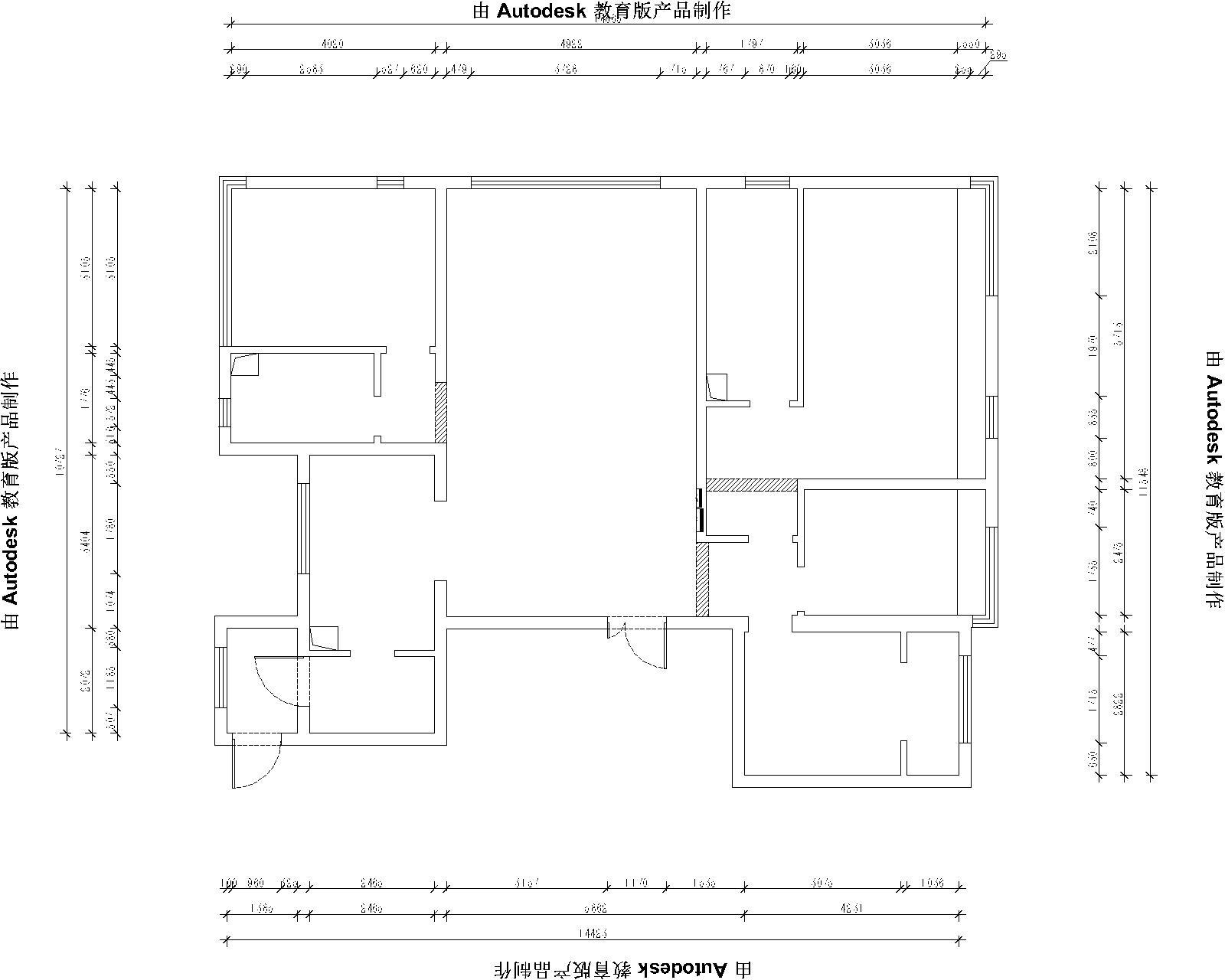 泰达河与海-简美性状style-160m/2装潢策划愿景