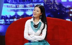 东易日盛集团总裁杨劲女士做客央广《青春无限》