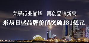 上海装修公司 东易日盛排名前三的装修公司