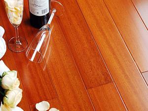 纽墩豆实木地板怎么样 纽墩豆实木地板的优缺点