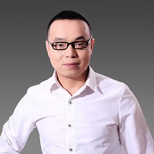 装修设计师-张海波