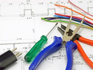 家装电工验收规范 用电平安敷衍不得!