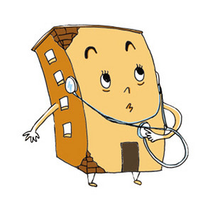 装修前你给房子做体检了吗?