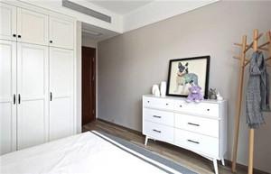 家居生活中鞋柜的大小需要如何设计较合理