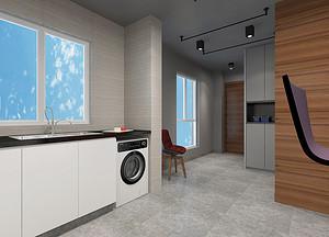 七个装修布局细节与居室完美搭配窗帘
