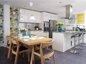 [装修攻略]六大设计理念让你重新认识你家的厨房!