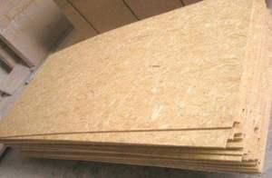 深圳装修公司,东易日盛装饰用什么欧松板环保?