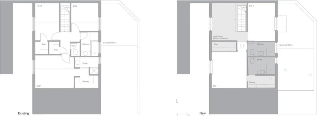 铂斯-240㎡-现代简约装修设计理念