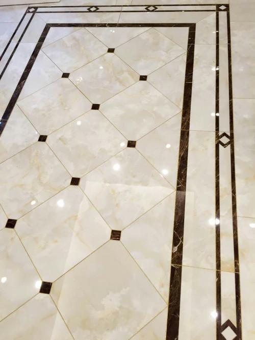 什么样的瓷砖好?如何挑选高品质瓷砖?