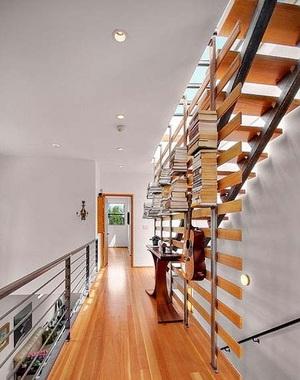 过道走廊装修效果图,走廊空间巧装饰