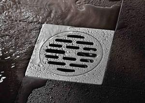 卫生间装修怎么选购地漏不容小觑