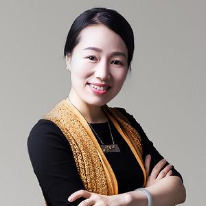 装修设计师-李小玲