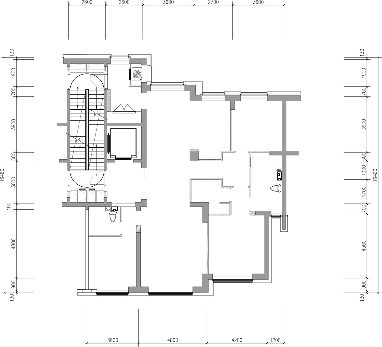 紫御东方-新中式-195平装修设计理念