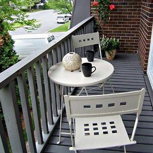 阳台装修要着重这3方面,会让你的家更有品味哦!