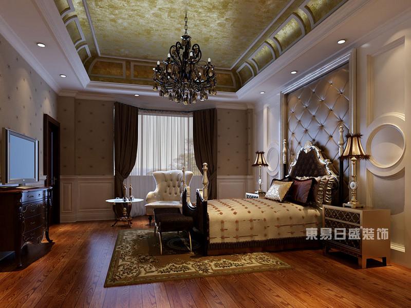 欧式装修地板颜色选择与搭配技巧
