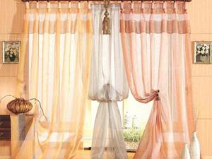 如何选购窗帘?