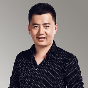 装修设计师-潘文峰