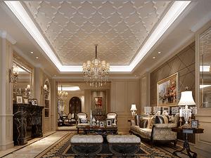 新古典装修风格特点分析 新古典风格案例设计