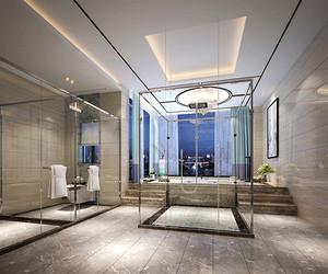 卫生间门前屏风的作用 如何选择卫生间屏风