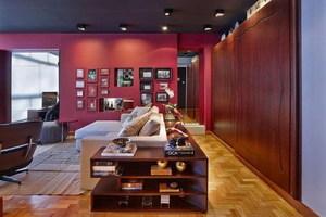 客厅个性化设计方案,客厅个性化设计效果图